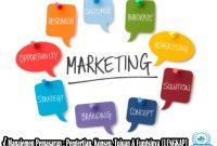 √ Manajemen Pemasaran : Pengertian, Konsep, Tujuan & Fungsinya [LENGKAP]