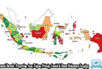 Otonomi Daerah : Pengertian, Asas, Prinsip, Tujuan & Dasar Hukumnya [ TERLENGKAP ]