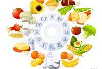 √ Vitamin : Pengertian, Jenis, Fungsi, Sumber & Akibat Kekurangannya Lengkap