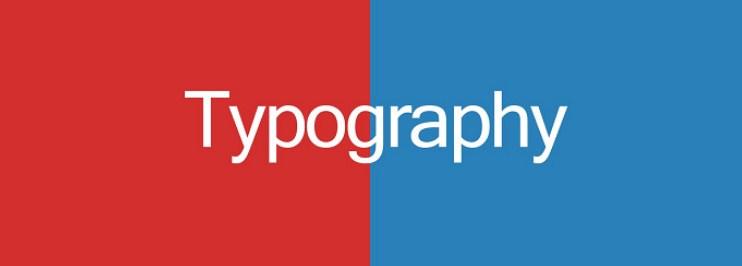 √ Pengertian Tipografi, Fungsi, Elemen, dan Klasifikasi Terlengkap