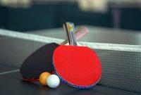 √ Tenis Meja : Pengertian, Sejarah, Teknik, Peraturan dan Sarana Terlengkap