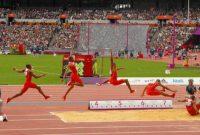 √ Lompat Jauh : Pengertian, Faktor, Sejarah dan Teknik Terlengkap