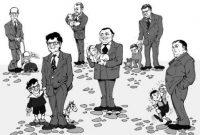 √ Nepotisme : Pengertian, Jenis, Contoh, Ciri dan Dampak Terlengkap