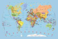 √ 4 Pengertian Atlas Menurut Para Ahli Terlengkap