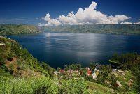 √ Danau : Pengertian, Manfaat, Upaya, Jenis dan Proses Terlengkap