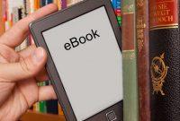 √ E-BOOK : Pengertian, Fungsi, Tujuan, Format, Kelebihan dan Kekurangan Terlengkap