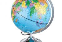 √ Globe : Pengertian, Manfaat, Jenis, Ciri dan Sejarah Terlengkap