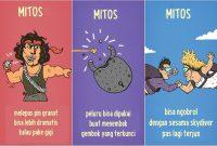 √ Mitos : Pengertian Menurut Para Ahli, Ciri, Jenis dan Fungsi Terlengkap