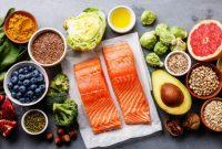 √ Nutrisi : Pengertian, Manfaat, Macam dan Jenis Terlengkap