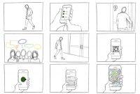 √ Storyboard : Pengertian, Fungsi, Sejarah, Cara Membuat dan Tujuan Terlengkap