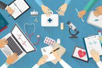 √ Rekam Medis : Pengertian, Tujuan, Jenis, Fungsi, Kegunaan dan Isi Pencatatannya Terlengkap