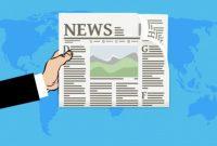 √ Berita : Pengertian, Ciri, Unsur, Sifat, Fungsi dan Bagian Terlengkap