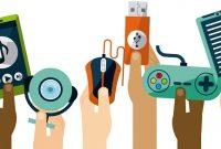 √ Gadget : Pengertian, Fungsi, Sejarah dan Jenis - Jenis Terlengkap