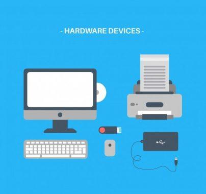√ 11 Pengertian Hardware Menurut Para Ahli Terlengkap