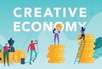 √ Ekonomi Kreatif : Pengertian, Ciri, Manfaat dan Jenis Terlengkap