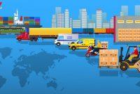 √ Logistik : Pengertian, Faktor, Tujuan, Manfaat dan Aktivitas Terlengkap