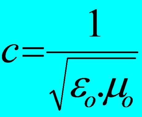 Rumus Gelombang Elektromagnetik
